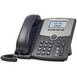 1 Line IP Phone with Display, PoE and Gigabit PC Port