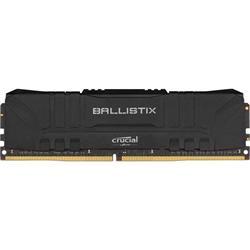 16GB DDR4 3200 MT/s CL16 Crucial Ballistix UDIMM 288pin, black