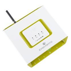 2N EasyGate PRO Fax 1xGSM, FXS port, Aku, 100-240V/0,5A EU plug