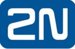 2N Elektrický zámek 321211 reverzní se signalizací dveří 12V / 170mA