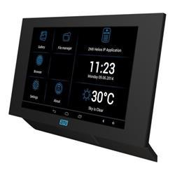 2N Indoor Touch WiFi /černá/