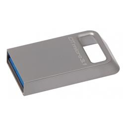 32 GB . USB 3.1 kľúč . Kingston DataTraveler Micro USB ( r100MB/s, w15MB/s )