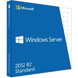 5-pack of Windows Server 2012 Device CALs (Standard or Datacenter) - Kit