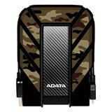 "A-DATA DashDrive™ Durable HD710MP 2,5"" externý HDD 1TB USB 3.1 camouflage"