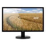 """Acer K222HQLbd 21,5"""" LED 1920x1080 100M:1 5ms 200cd DVI cierny slim design"""