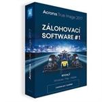 Acronis True Image Premium Protection Subscription 5 Computer + 1 TB Acronis Cloud Storage - 1 year subscription