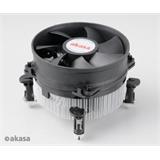 AKASA AK-CCE-7101CP pre LGA 775 a 1156 PWM fan