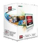 AMD, A4-5300 Processor BOX, soc. FM2, 65W, Radeon TM HD 7480D