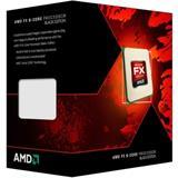 AMD, FX-8370 Processor BOX, soc. AM3+, 125W