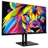 """AOC 22V2Q 21,5""""W LED IPS 1920x1080 50 000 000:1 4ms 250cd DP HDMI cierny"""