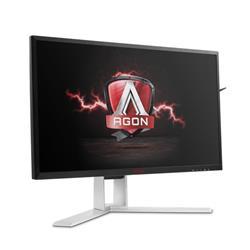 "AOC AG251FZ 24.5""W LED 1920x1080 50 000 000:1 1ms 400cd HDMI DP repro cierny"