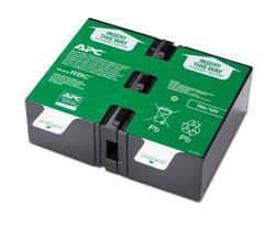 APC Replacement Battery Cartridge # 124