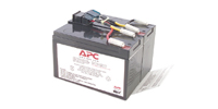APC Replacement Battery Cartridge #48
