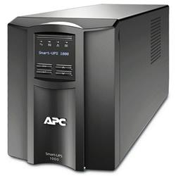 APC Smart-UPS 1000VA LCD 230V, with SmartConnect