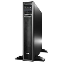 APC Smart-UPS X 750VA Rack/Tower LCD 230V with network card