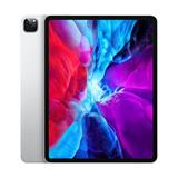 "Appe iPad Pro 12.9"" Wi-Fi + Cellular 256GB Silver"