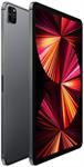 "Apple iPad Pro 11"" Wi-Fi + Cellular 128GB Space Gray (2021)"