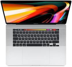 """Apple MacBook Pro 16"""" TB i7 2.6GHz 6-core 16GB 512GB Silver SK"""