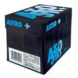 Astro+ papier A4 pre tlaciarne 80gm - 5balikov po 500 listov