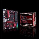 ASUS EX-A320M-GAMING soc.AM4 A320 DDR4 mATX DVI HDMI