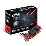 ASUS R5230-SL-2GD3-L 2GB/64-bit, DDR3, DVI, VGA, HDMI