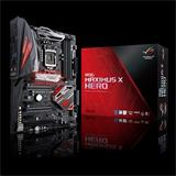 ASUS ROG MAXIMUS X HERO soc.1151 Z370 DDR4 ATX 3xPCIe M.2 USB3.1 HDMI DP