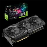 ASUS ROG-STRIX-RTX2070-8G-GAMING 8GB/256-bit GDDR6 2xHDMI 2xDP USB-C