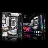 ASUS ROG STRIX Z370-I GAMING soc.1151 Z370 DDR4 mITX M.2 USB3.1 WL HDMI DP