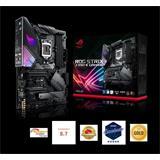 ASUS ROG STRIX Z390-E GAMING soc.1151 Z390 DDR4 ATX M.2 RAID WIFI BT USB-C HDMI DP
