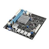 ASUS Serverboard P9A-I/C2550/SAS/4L Intel® ATOM™ C2550 mini-ITX 4xGL IPMI SAS