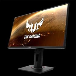 "ASUS TUF Gaming VG259Q 25"" IPS FHD 1920x1080 144Hz 100mil:1 1ms 400cd 2xHDMI DP Repro"