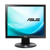"ASUS VB199T 19""W LED 1280x1024 (5:4) 50000000:1 5ms 250cd DVI D-Sub repro čierny"