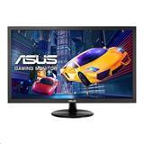 "ASUS VP228T GAMING 21,5"" LCD LED 1920x1080 Full HD 100mil.:1 1ms 250cd D-Sub DVI repro čierny"