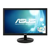 "ASUS VS228NE 21,5""W LED 1920x1080 Full HD 50mil:1 5ms 200cd D-Sub DVI čierny"