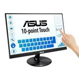 """ASUS VT229H 21,5"""" IPS Touch 10-bodový dotykový monitor 1920x1080 100mil:1 5ms 250cd HDMI, D-Sub Repro čierny"""
