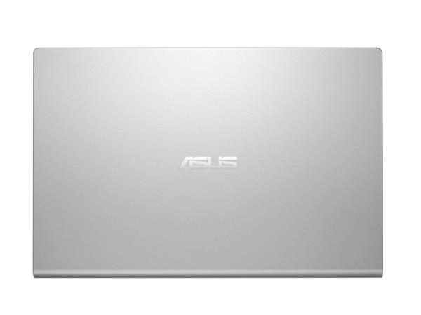 "ASUS X415JA-EB421T Intel i5-1035G1 14"" FHD matny UMA 8GB 512GB SSD WL Cam Win10 CS strieborny"