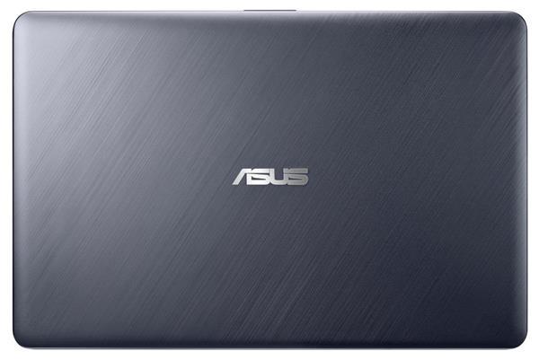"ASUS X543MA-DM661T Celeron N4000 15.6"" FHD matny UMA 4GB 1TB WL Cam Win10 sivy"