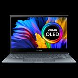 """ASUS Zenbook Flip 13 OLED UX363EA-HP242T Intel i5-1135G7 13,3"""" FHDTouch lesk UMA 8GB 512GB SSD WL BT Cam W10 NumPad TPM"""