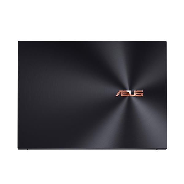 """ASUS Zenbook S UX393EA-HK004T Intel i7-1165G7 13,9"""" 3.3K Touch lesklý UMA 16GB 512GB SSD WL BT Cam W10 čierny;NumPad,"""
