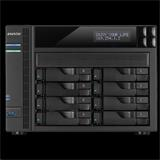Asustor™ AS6210T 10x HDD Intel Celeron 1.6GHz Quad-Core 4GBNAS HDMI