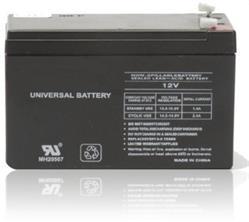 Batéria NP12-12, 12V, 12Ah (RBC4)