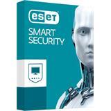 BOX ESET Smart Security V10 pre 1PC / 2 roky - Letná akcia 2017