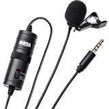 BOYA BY-M1 V1, Mikrofón