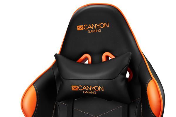 Canyon CND-SGCH4 Deimos, luxusné herné kreslo