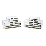 CBS250 Smart 24-port GE, 4x1G SFP