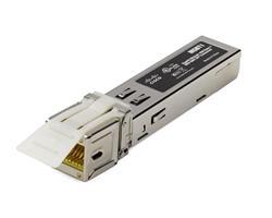 CISCO Gigabit Ethernet 1000 Base-T Mini-GBIC SFP Transceiver