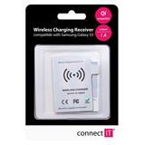 CONNECT IT podložka pre bezdrôtové nabíjanie pre Samsung Galaxy S4