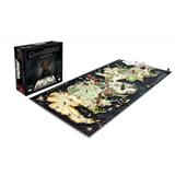 CQE 4DCity Puzzle - Hra o Trony (Game of Thrones)