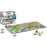 CQE 4DCity Puzzle - Pariz