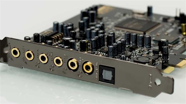 Creative Sound Blaster AUDIGY RX, 7.1 zvuková karta, PCIe interná